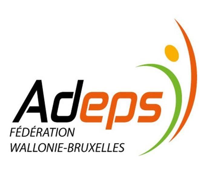 Avec le soutient de l'ADEPS