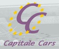 Logo Capital Cars