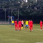 match amical , Kosova-Saint Josse