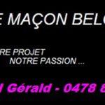 Le Maçon Belge - Entreprise de construction. Route de Louveignée 24, 4920 Remouchamps 0478/81.46.88