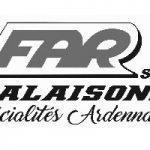FAR - Salaison - Grossiste. Rue de L'Argoté 29A, 6941 Izier. 086/40.08.81