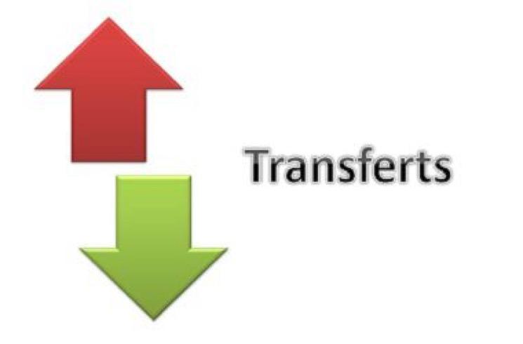 Transfet