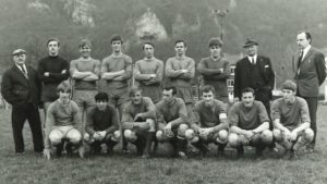 Equipe Championne 1973