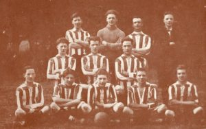 équipe 1927