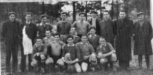 équipe 1946